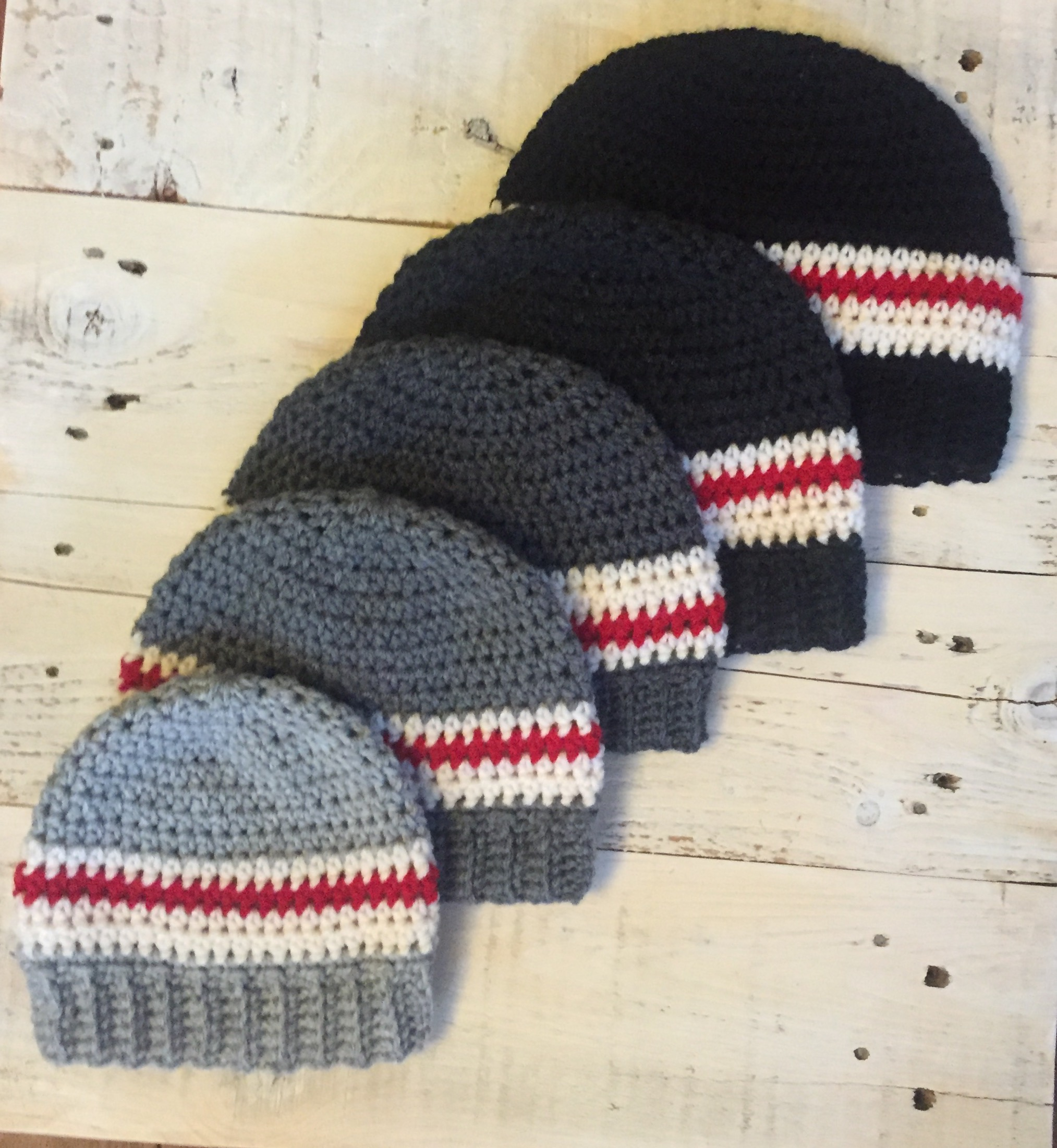 Work Sock Winter Hat Crochet Pattern – Endless Crochet Creations d6dbb8a2a21
